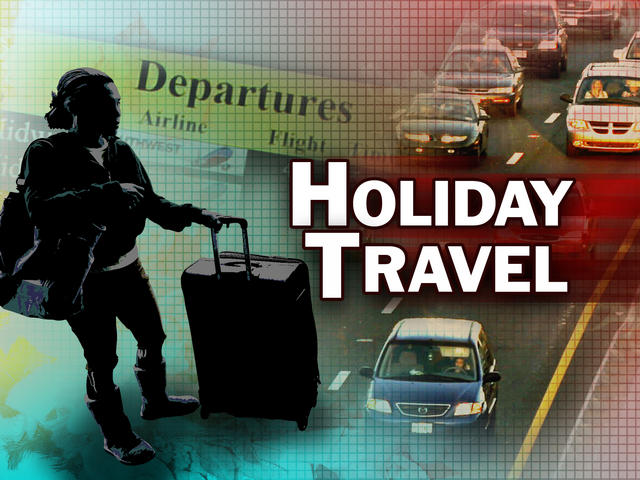 Insurance Coverage For Holiday Travelling